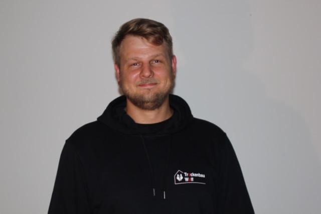 Dustin Lehmann Geschäftsführer